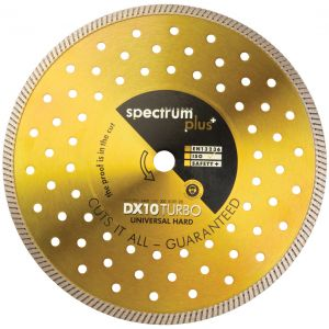 Image for Spectrum Disco Turbo Universal Duro DX10