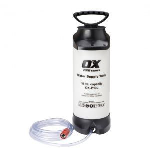 Image for OX botella de agua a presi—n anti-polvo 10 litros