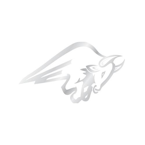 OX tijeras aviaci—n zurdo (rojo)